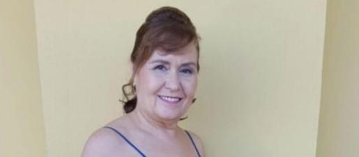 Juana Ramos Medina, de 58 años y vecina de Las Palmas de Gran Canaria.