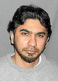 Faisal Shahzad.