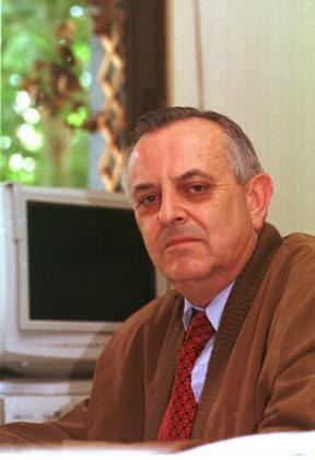Sebastià Ginart.