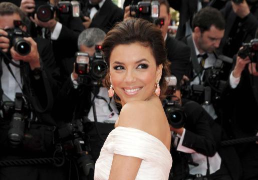 La actriz de 'Mujeres desesperadas' oficiará como maestra de ceremonias en los MTV European Music Awards, que se celebran en Madrid.