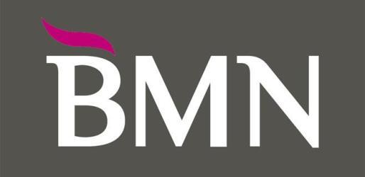 Logotipo del Banco Mare Nostrum, BMN.