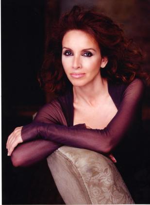 Ana Belén, en una imagen de archivo.