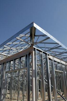 La empresa trabaja materiales como el aluminio, el hierro y el acero inoxidable.