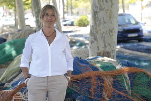 Teresa Palmer, en una reciente imagen.