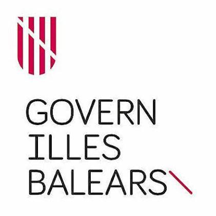 El nuevo logotipo del Govern.