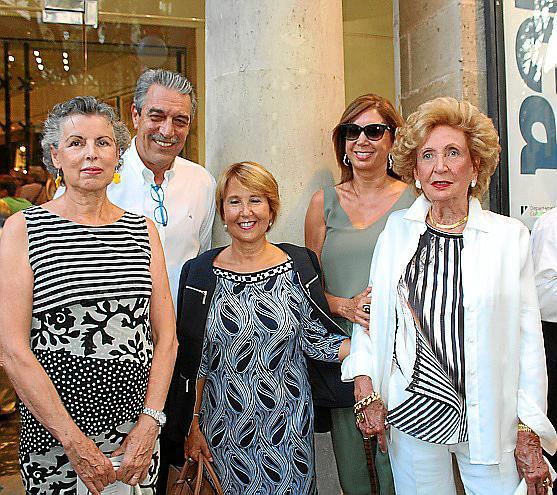 Diada de Mallorca en el Teatre Principal