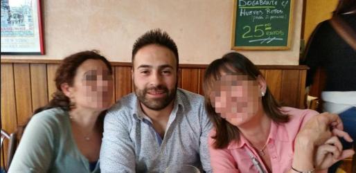 El joven fallecido, Juanjo Crespí Ruiz, en una imagen reciente.