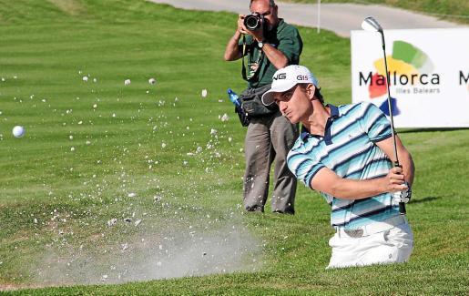 Se investigaban los contratos para la celebración de los Mallorca Clasic en Pula Golf.