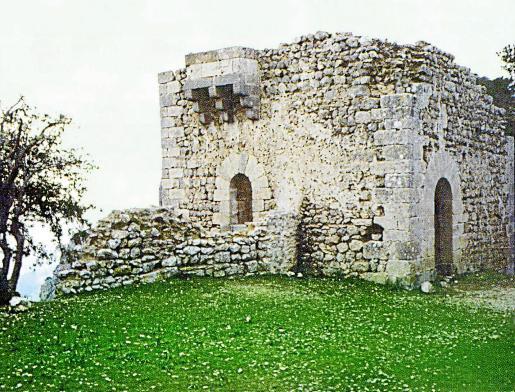 Los vecinos de Alaró podrán hacer uso de las instalaciones del Castell.