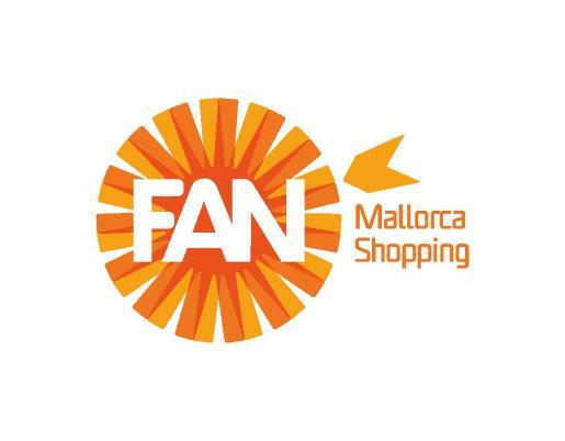 El centro comercial Fan Mallorca Shopping abrió sus puertas en septiembre de 2016.