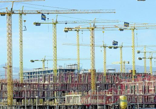 La eliminación de bonificaciones por compra de vivienda a partir de enero ha animado a la compra de vivienda.