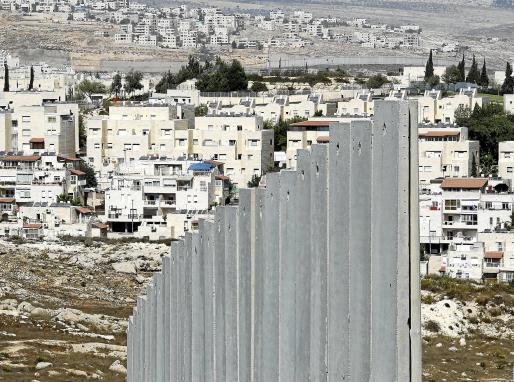 Israel construirá 238 viviendas en las colonias judías de Jerusalén Este.