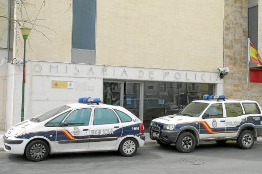 La policía ha detenido al presunto autor de la oleda de 'tirones' en Manacor.