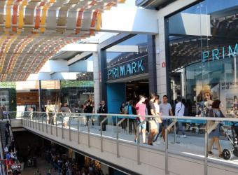 Primark en Mallorca Fan Shopping