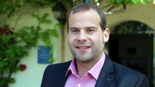 Miquel Mir Gual, en una imagen de archivo.