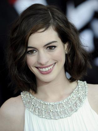 Anne Hathaway no ha tenido demasiada suerte con sus útlimas conquistas.