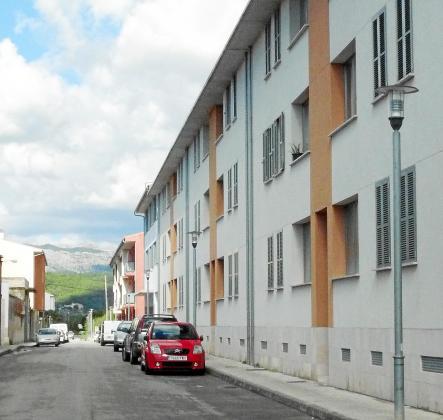 La normativa en trámites frenaba la construcción de pisos.