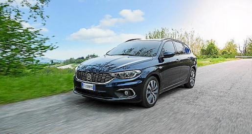La nueva variante está a la venta a partir de 11.900 euros.