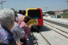 Tren de Manacor