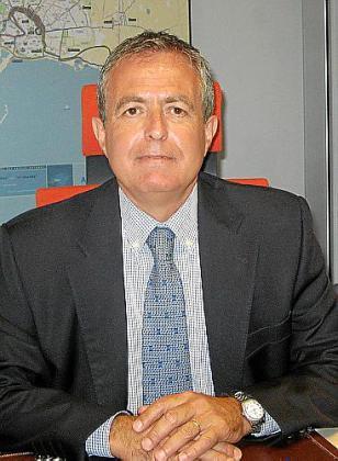 Juan Iglesias fue gerente de la EMT con el PP.