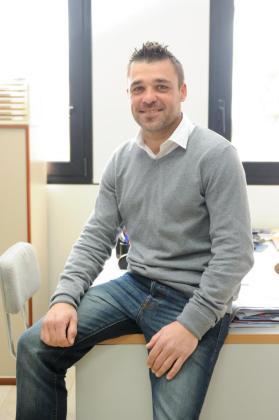 Fernando Alcaraz.