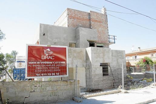 La empresa Pedro Siles construyó algunas obras promovidas por el Grup Drac.