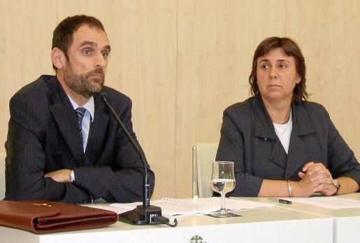 PALMA - PRESENTACION DE LAS CUENTAS DE LA EMPRESA FUNERARIA MUNICIPAL (EFM)