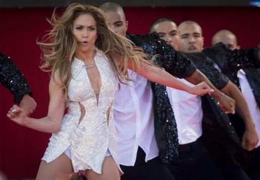 La cantante, de origen portorriqueño, se ha significado anteriormente a favor de las siglas demócratas.
