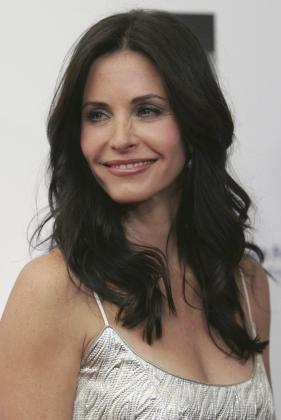 La actriz de 'Friends' parece que va a tener que enfrentarse a un duro divorcio de su marido David Arquette.