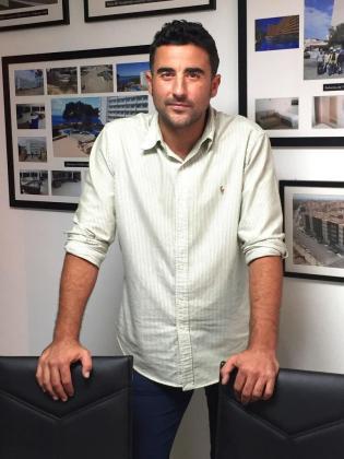 José Luis Campins levantó la empresa tras años de experiencia en el sector.
