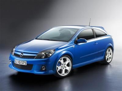 Cormotor tiene a su disposición la gama Opel.