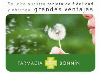 Farmacia Bonnín