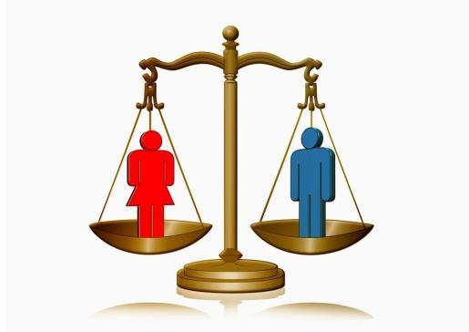 Según el informe de 2016 divulgado este miércoles, las mujeres ganan, de media, poco más de la mitad que los hombres, a pesar de que en general trabajan más horas.