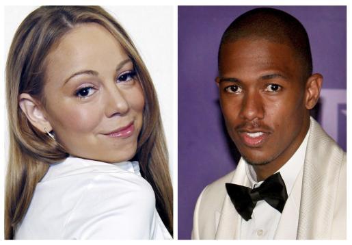 Mariah Carey y su marido, Nick Cannon, serán padres por primera vez en primavera.