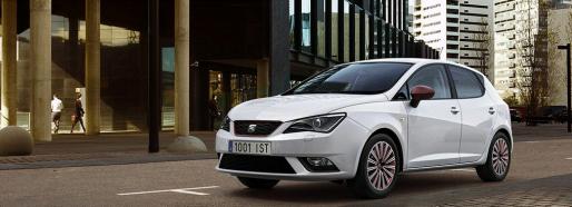 La tecnología de última generación del nuevo SEAT Ibiza se puede probar en el concesionario Seat Inca.