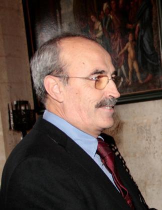 Imagen de archivo de Antonio Salvá, padre de Diego, asesinado por ETA en Mallorca.