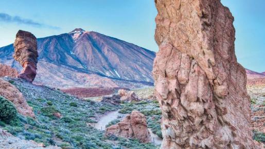 Ultimahora.es, en colaboración con Soltour y Bahía Príncipe, sortea un viaje a Tenerife.
