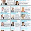Los perfiles del nuevo Gobierno