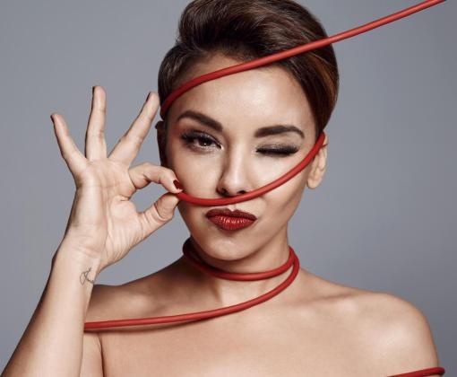 Chenoa presentará en el Trui Teatre de Palma su disco #SoyHumana.