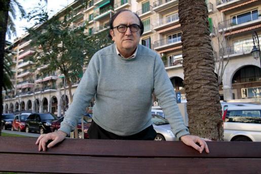 Miquel Ferrà.