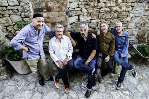 Manel Camp ha ideado este espectáculo que se presenta en el Teatre Principal de Palma.