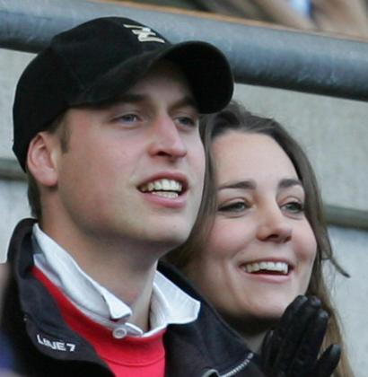 La presencia de los padres de Kate Middleton en Balmoral han desatado las especulaciones sobre una posible boda.