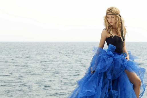 Shakira será la imagen de Freixenet, con la que ha llegado a un acuerdo.