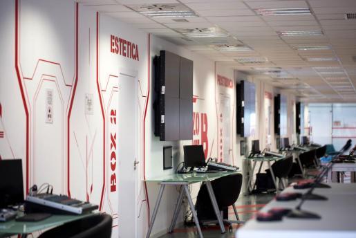 Las instalaciones de Rivas Vaciamadrid son el centro dental más grande de toda España.