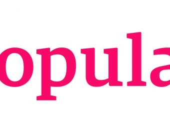 Banco Popular logotipo