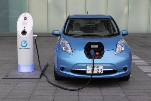 El Plan Movea reserva 7 millones de euros a incentivar la compra de automóviles eléctricos.