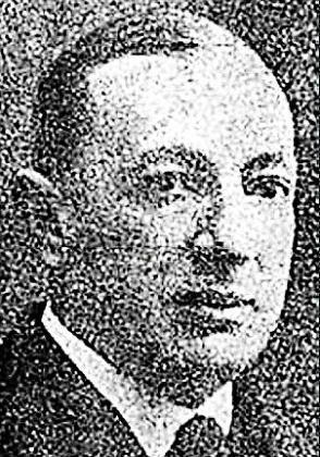 Alexandre Jaume.