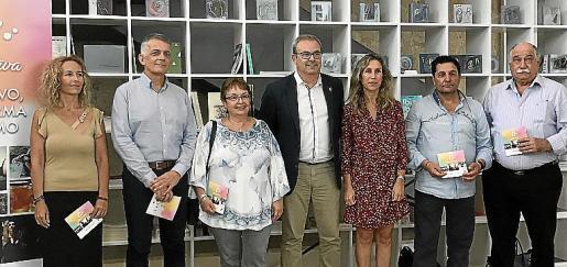Ibiza Creativa está impulsada por los ayuntamientos y el Consell.