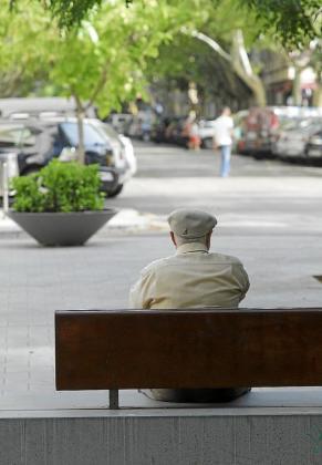 En las Islas hay 115.995 personas con pensión de jubilación.