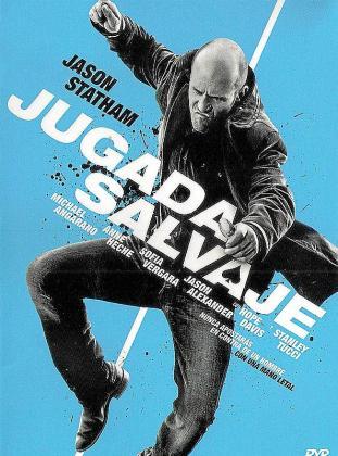 Jason Statham en Jugada salvaje